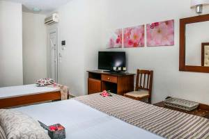 Triple room, Potos Hotel, Thassos, hotels, rooms, Apartments, accommodation, holidays