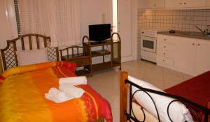 Potos, villas, apartments, accommodation, half board, full board