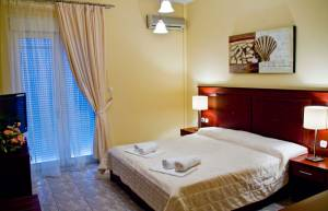 Apartment (2 Bedrooms) 2nd floor, Potos Hotel, Thassos, hotels, rooms, Apartments, accommodation, holidays