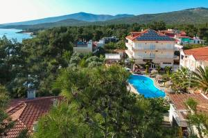 Gallery, Potos Hotel, Thassos, hotels, rooms, Apartments, accommodation, holidays