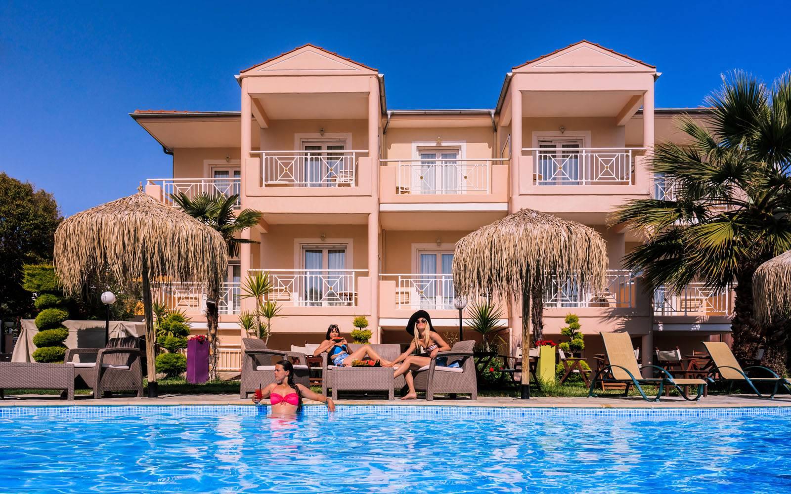 limenaria beach hotel thassos